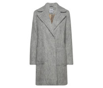 Double Breasted Classic Coat