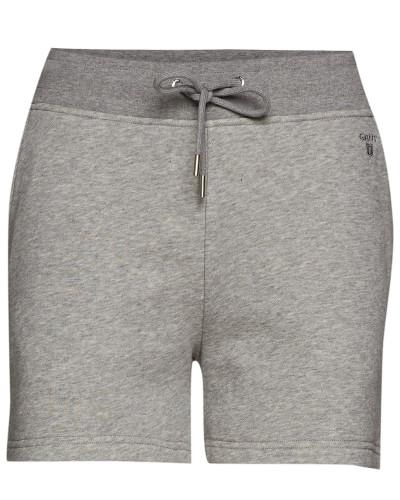 Tonal Shield Sweat Shorts