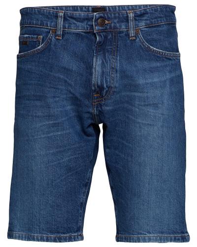 Maine Shorts Bc-L-C Jeansshorts Denimshorts Blau BOSS CASUAL WEAR