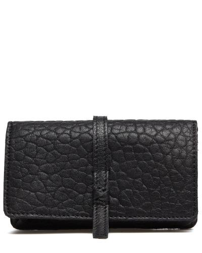 Day Bubble Mobile Wallet Bags Kreditkartenhalters & Wallets Wallets Schwarz DAY ET