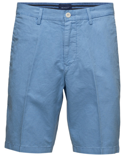 O1. Cotton Linen Shorts