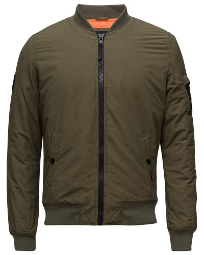 Air Corps Bomber
