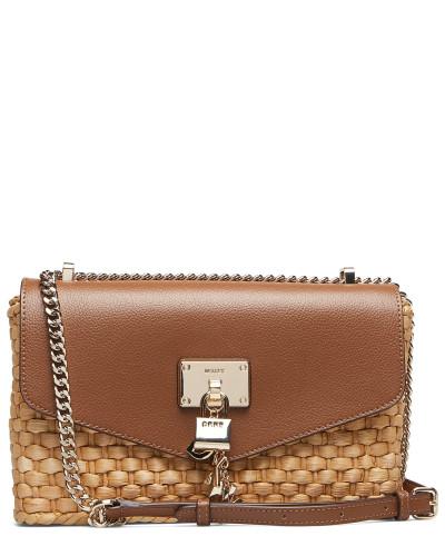 Elissa Bags Small Shoulder Bags/crossbody Bags Braun