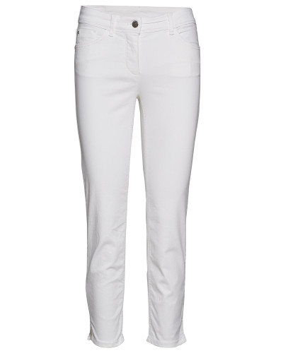 Crop Trousers Jeans