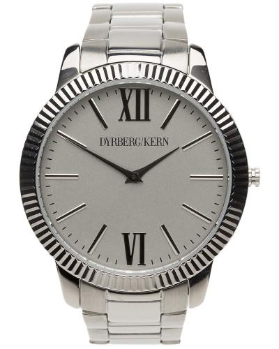 Heritage Sm 1g5 Uhr Silber DYRBERG/KERN