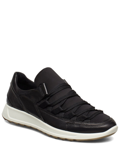 Flexure Runner Ii Niedrige Sneaker Schwarz