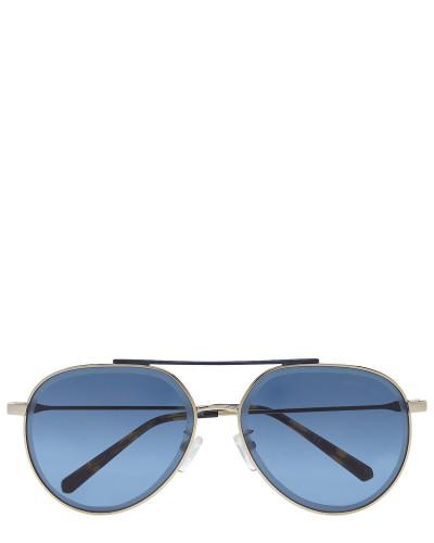 Antigua Pilotensonnenbrille Sonnenbrille Blau