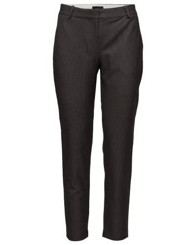 Kylie 697 Crop, Nuvo Dark Grey, Pants