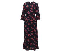 Slfrandie 3/4 Maxi Dress B