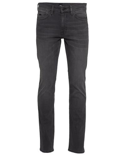 Delaware Bc-L-C Jeans Schwarz BOSS CASUAL WEAR