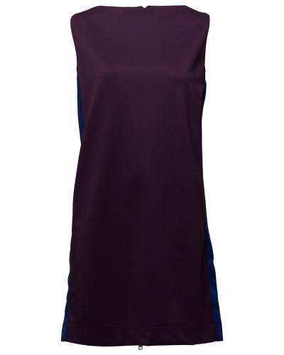 D-Ite-A Dress Kurzes Kleid Lila DIESEL WOMEN