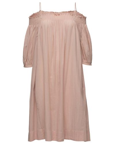 Day Anguilla Kleid Knielang Pink DAY BIRGER ET MIKKELSEN