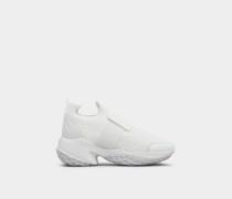 Sneakers Viv' Run für Herren mit Gummischnalle aus technischem Gewebe