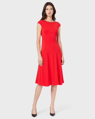 Kurzes Kleid Damen