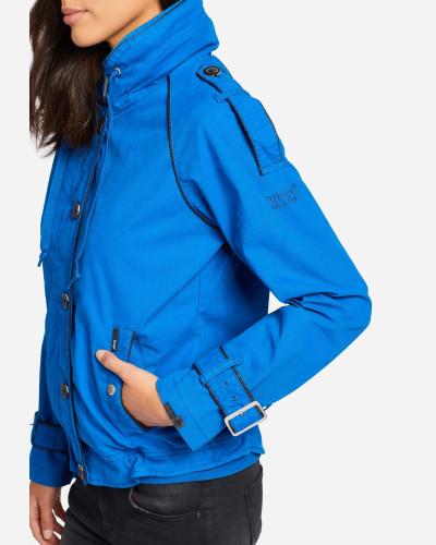 Jacke STACEY blau