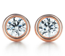 Elsa Peretti® Diamonds by the Yard® Ohrringe
