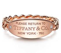 Return to Tiffany™ ovaler ID