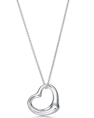 Elsa Peretti® Open Heart Anhänger