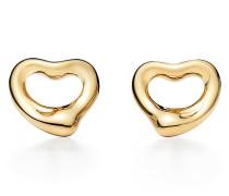 Elsa Peretti® Open Heart Ohrringe