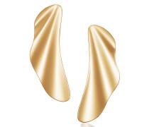 Elsa Peretti® High Tide Ohrringe in 18 Karat Gold