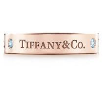 Tiffany & Co® Bandring