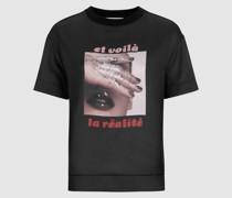 T-Shirt mit Druck