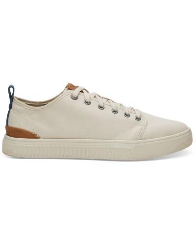 Birch Canvas Trvl Lite Low-Top-Sneaker