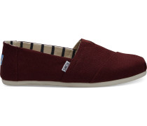 Schuhe Schwarz Cherry Classics