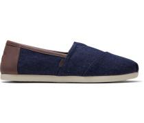 Schuhe Dark Denim Classics