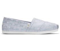 Schuhe Blaue Mermazing Classics