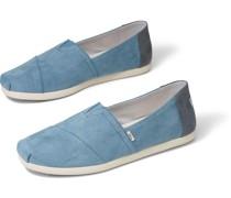 Schuhe Sky Microfiber Mens Classics Ft. Ortholite