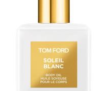 Seidiges Körperöl Soleil Blanc 250 ml
