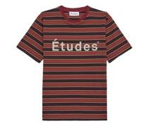 T-Shirt Wonder Études