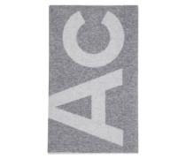 Schal Toronty mit Logo