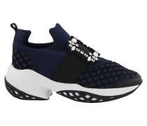Sneakers Viv Run Strass