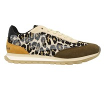 Sneakers The Leopard Jogger