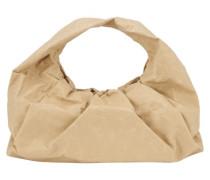 The Shoulder Pouch Paper