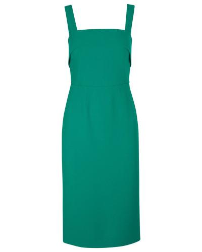 Kurzes Kleid aus Rayon