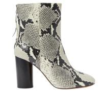 Garett heeled ankle boots