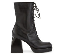 Bulla laced boots