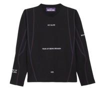 T-Shirt Spirit Ls Go Slow Ms