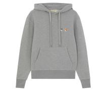 Kapuzen-Sweatshirt Fox