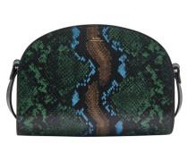 Python-Tasche Demi-Lune