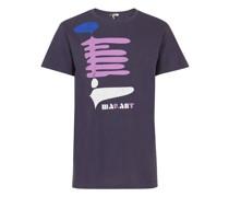 T-Shirt Zafferh