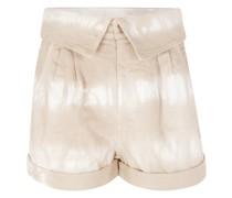Tie&Dye-Shorts Bamboo Safari