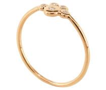 Ring Séraphine 5 Diamants