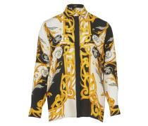 Langärmeliges Hemd Barocco