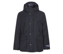 Parka Mountain x Loro Piana