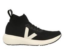 x Veja - Hightop Sock Sneakers
