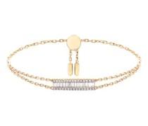Armband – funkelnd mit Diamanten